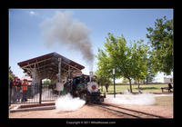 All McCormick Stillman Railroad Park Photos